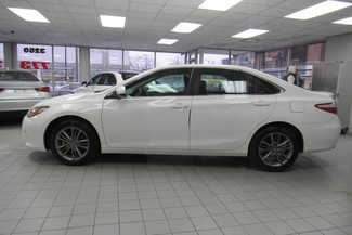 2016 Toyota Camry SE W/ BACK UP CAM Chicago, Illinois 4