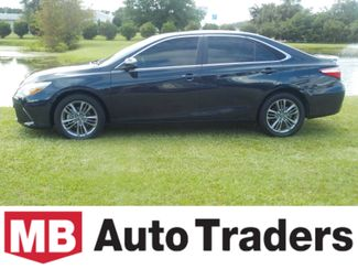2016 Toyota Camry in Conway, SC