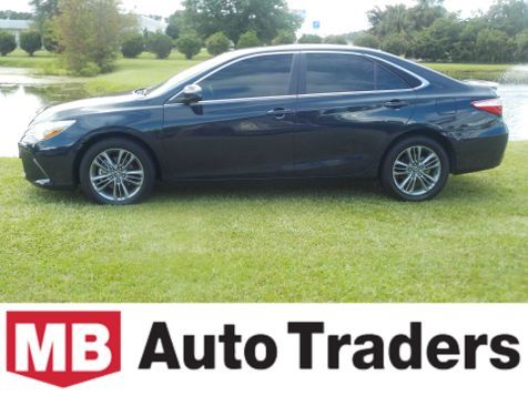2016 Toyota Camry SE in Conway, SC