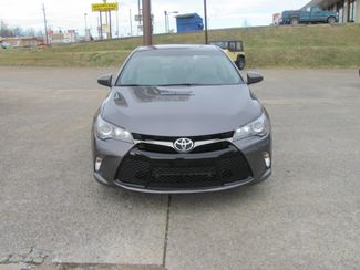 2016 Toyota Camry SE Dickson, Tennessee 2