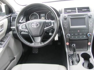 2016 Toyota Camry SE Dickson, Tennessee 7