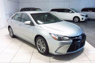 2016 Toyota Camry SE Doral (Miami Area), Florida 3