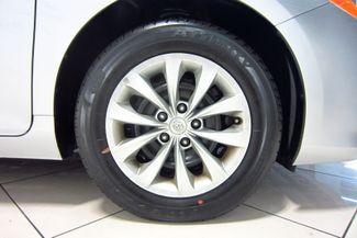 2016 Toyota Camry LE Doral (Miami Area), Florida 35