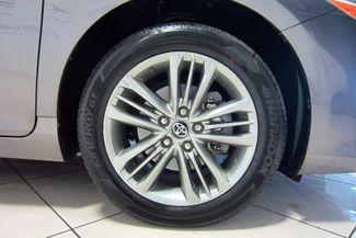 2016 Toyota Camry SE Doral (Miami Area), Florida 58