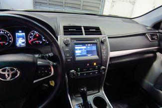 2016 Toyota Camry SE Doral (Miami Area), Florida 23