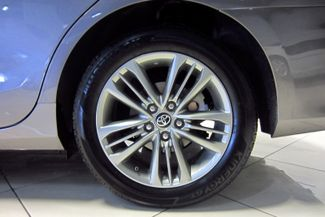 2016 Toyota Camry SE Doral (Miami Area), Florida 56