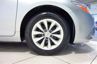 2016 Toyota Camry LE Doral (Miami Area), Florida 59