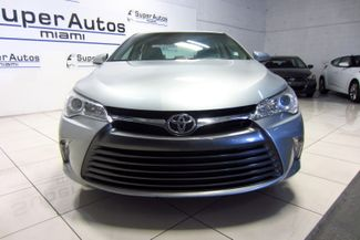 2016 Toyota Camry LE Doral (Miami Area), Florida 33