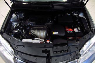 2016 Toyota Camry LE Doral (Miami Area), Florida 36