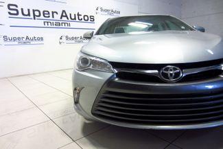 2016 Toyota Camry LE Doral (Miami Area), Florida 34