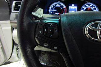 2016 Toyota Camry LE Doral (Miami Area), Florida 44