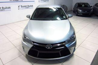 2016 Toyota Camry LE Doral (Miami Area), Florida 2