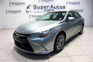2016 Toyota Camry LE Doral (Miami Area), Florida 7