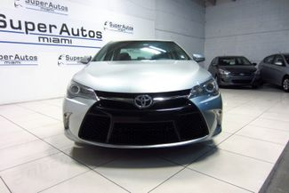 2016 Toyota Camry LE Doral (Miami Area), Florida 32