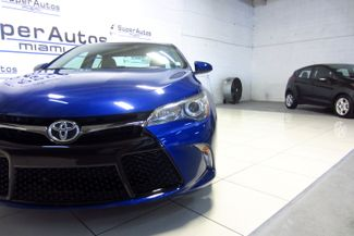 2016 Toyota Camry SE Doral (Miami Area), Florida 36