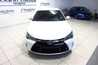 2016 Toyota Camry SE Doral (Miami Area), Florida 2