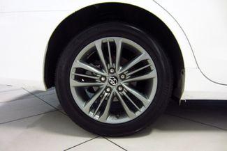 2016 Toyota Camry SE Doral (Miami Area), Florida 55