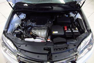 2016 Toyota Camry SE Doral (Miami Area), Florida 37