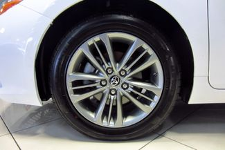 2016 Toyota Camry SE Doral (Miami Area), Florida 9