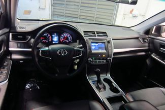 2016 Toyota Camry SE Doral (Miami Area), Florida 13