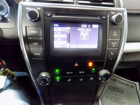 2016 Toyota Camry SE - Ledet's Auto Sales Gonzales_state_zip in Gonzales, Louisiana
