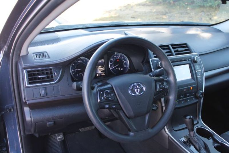 2016 Toyota Camry SE  city MT  Bleskin Motor Company   in Great Falls, MT