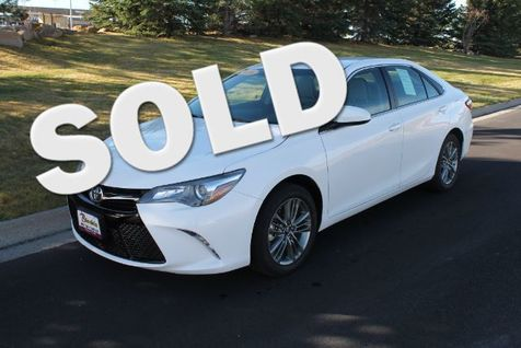 2016 Toyota Camry LE in Great Falls, MT