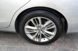 2016 Toyota Camry XLE Hialeah, Florida 24