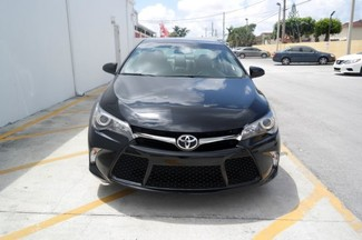 2016 Toyota Camry XLE Hialeah, Florida 1