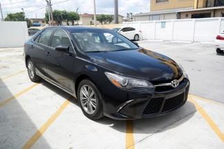 2016 Toyota Camry XLE Hialeah, Florida 2