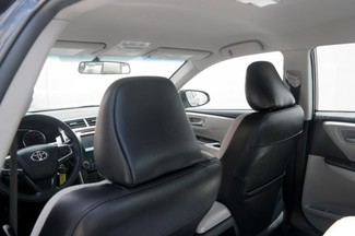 2016 Toyota Camry XLE Hialeah, Florida 6
