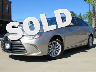 2016 Toyota Camry LE | Houston, TX | American Auto Centers in Houston TX