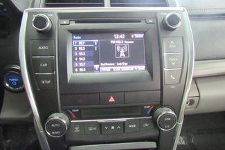 2016 Toyota Camry Hybrid LE W/ BACK UP CAM Chicago, Illinois 12