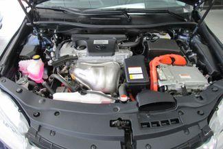 2016 Toyota Camry Hybrid LE W/ BACK UP CAM Chicago, Illinois 21