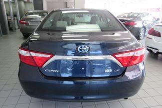 2016 Toyota Camry Hybrid LE W/ BACK UP CAM Chicago, Illinois 3