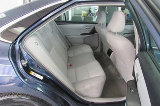2016 Toyota Camry Hybrid LE W/ BACK UP CAM Chicago, Illinois 5