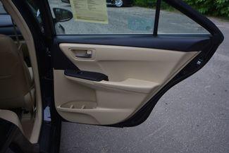 2016 Toyota Camry Hybrid LE Naugatuck, Connecticut 11