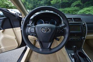 2016 Toyota Camry Hybrid LE Naugatuck, Connecticut 20