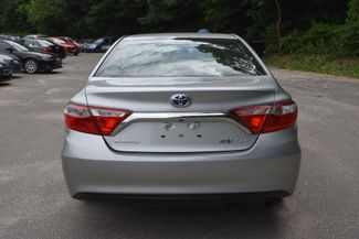 2016 Toyota Camry Hybrid LE Naugatuck, Connecticut 3