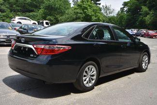 2016 Toyota Camry Hybrid LE Naugatuck, Connecticut 4