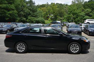 2016 Toyota Camry Hybrid LE Naugatuck, Connecticut 5