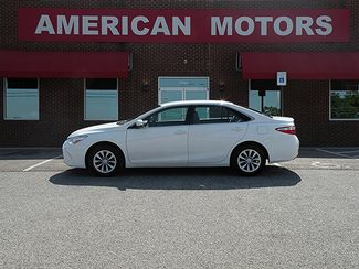 2016 Toyota Camry in Jackson TN