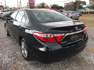 2016 Toyota Camry SE  city Louisiana  Billy Navarre Certified  in Lake Charles, Louisiana