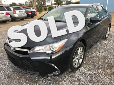 2016 Toyota Camry SE in Lake Charles, Louisiana