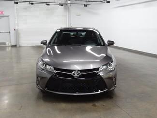 2016 Toyota Camry XSE Little Rock, Arkansas 1