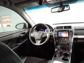 2016 Toyota Camry SE Little Rock, Arkansas 8