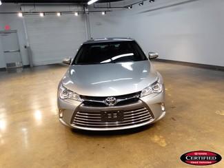 2016 Toyota Camry LE Little Rock, Arkansas 1
