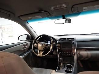 2016 Toyota Camry LE Little Rock, Arkansas 8
