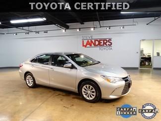 2016 Toyota Camry LE Little Rock, Arkansas 4