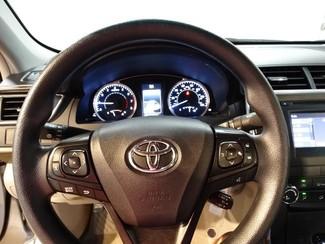 2016 Toyota Camry LE Little Rock, Arkansas 21
